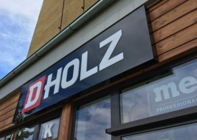 D-HOLZ